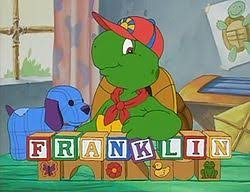 Franklin TV Series  WikipediaTreehouse Tv Series