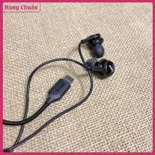 Hàng Chuẩn – Tai nghe Samsung Akg Note 10 plus 20 ultra s20 plus chính hãng  zin máy chân Type C chống ồn màu đen chính hãng 148,000đ
