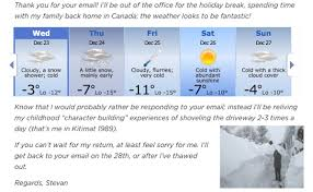 Vacation Coverage Plan Template 15 Funny Out Of Office Messages To Inspire Your Own Templates