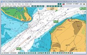 S57 Chart Download Seapro Lite Pc Charting Navigation Software