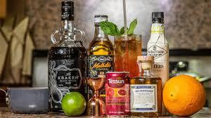 Paul johnson / e+ / getty images. Zombie Cocktail Feat Kraken Black Spiced Rum Youtube