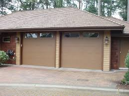 Image result for modern clopay garage door