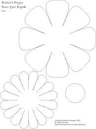 93194fe3717401ac270ff738c5f0d872 button flowers the flowers 25 best ideas about flower template on pinterest paper flowers on how to do templates