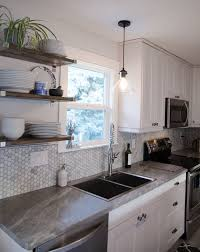 laminate kitchen countertops with white cabinets. 25 Best Laminate Countertops Ideas On Pinterest Formica Kitchen Attractive With White Cabinets