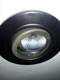 how to change recessed lighting with gu10 light bulb home lovely changing bulbs in recessed ceiling