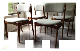 vine erik buck o d mobler danish dining chairs set 4 ideas outdoor table and