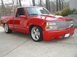 Truck 98 chevy truck parts : Truck » 88-98 Chevy Truck - Old Chevy Photos Collection, All Makes ...