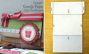 Homemade Card Templates 20 Ways To Make Your Own Gift Card Holders Gcg