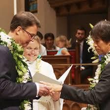 Gay U.S. ambassador to Australia marries partner