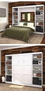Electric Murphy Bed The 25 Best Full Size Murphy Bed Ideas On Pinterest Murphy Bed