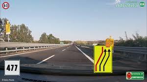 I - Autostrada A14 - Tratto Montenero di Bisaccia/Vasto sud/San  Salvo-Poggio Imperiale/Lesina - YouTube