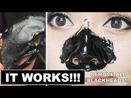 Blackhead, killer, review, healthy peel Off Facial Mask?