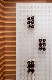Le Cache Wine Cabinet 25 Best Ideas About Modern Wine Cellar Products On Pinterest