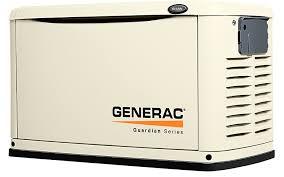 generac png. Generac-product-guardian-series-8kw-front-model-6245 Generac Png R