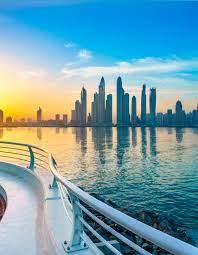 Kreuzfahrt Dubai: Hafen und Reiseziele
