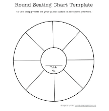 Band Seating Chart Template Masterlistforeignluxurychoral Seating