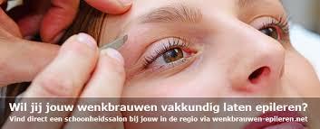 wenkbrauw specialist amsterdam