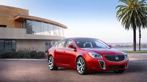 2016 Buick Regal GS review and test drive with price, horsepower ...