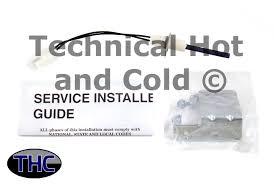 trane ign00145. trane ign00145 hot surface ignitor ign00145