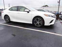 2018 Toyota Camry SE In Virginia Beach, VA - Charles Barker