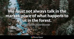 Nathaniel Hawthorne Quotes New Nathaniel Hawthorne Quotes BrainyQuote