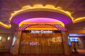 Parx Xcite Seating Chart Photos Xcite Center At Parx Casino Opens Saturday With