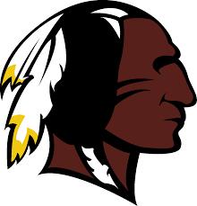 New Washington Redskins logo - Concepts - Chris Creamer's Sports ...