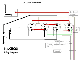 warn wiring diagram warn wiring diagrams online
