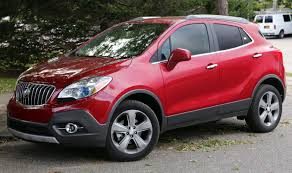 buick encore red. buick encore red u