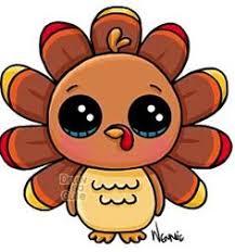 cute thanksgiving turkey drawing. Turkey Kawaii Drawings Cute To Thanksgiving Drawing