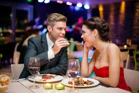 Znalezione obrazy dla zapytania ROMANTYCZNA KOLACJA
