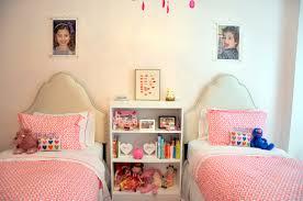 Shared Girls Bedroom Girls Shared Bedroom Cool Cribs