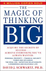 amazon fr magic of thinking big david schwartz livres