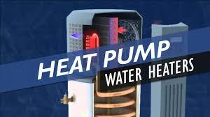 Gas Heat Pump Water Heater Heat Pump Water Heater Reviews How It Works Rheem Prestige