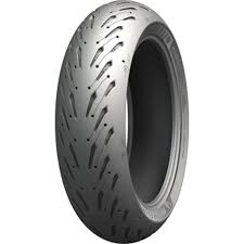 Motorcycle Tire Tread Design Michelin Road 5 Gt Rear Tires