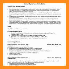 System Admin Resumes 12 13 Linux System Admin Resume Samples Lascazuelasphilly Com