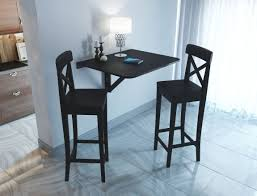 wall mounted drop down table hardware ideas