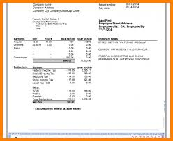 paycheck stub creator 10 adp paycheck stub template credit letter sample