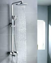 shower head diverter valve 2 way