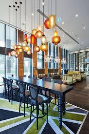 Hanging Dining Room Light Fixtures  Kelli Arena - Dining room light fixture glass