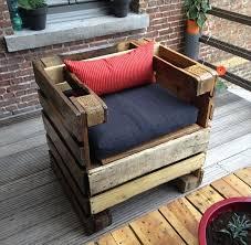 pallet furniture designs. Perfect Pallet Pallet Chair Throughout Pallet Furniture Designs