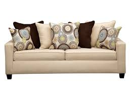 Value City Living Room Furniture Stoked Cream Sofa Value City Furniture Furniture And Decor For