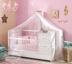 <b>Cilek</b> Selena <b>Baby</b> St кроватка трансформер - купить в интернет ...