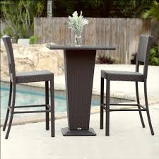 folding outdoor dining table folding outdoor side table round patio dining table patio furniture for small balconies outdoor folding table