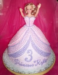 Barbie Cakes Ideas 39116 Paupicakes Barbie Cake
