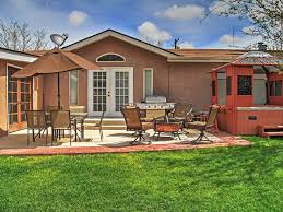 'Red Rock Rambler' 3BR Moab Home w/Hot Tub!