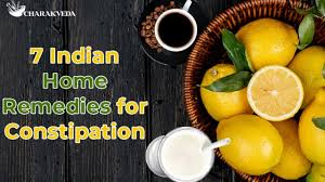 Through repeated contractions, your colon regularly moves waste through its 5 feet of tubing. Top 7 Instant Indian Home Remedy For Constipation
