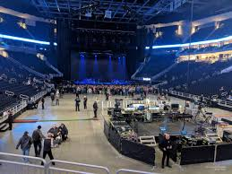 Seating Chart Fiserv Forum Fiserv Forum Section 102 Concert Seating Rateyourseats Com