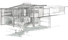 cool architecture drawing. Building Architecture Drawing New On Cool Rustic Touch Schematic Design