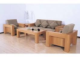 modern wooden sofa. Unique Modern Modern Wooden Sofa Set Designs Intended M